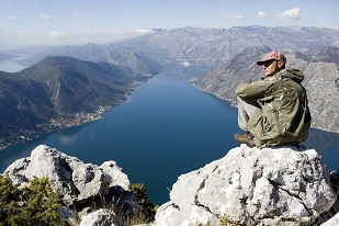 Multi Adventure In Montenegro, Macedonia And Albania
