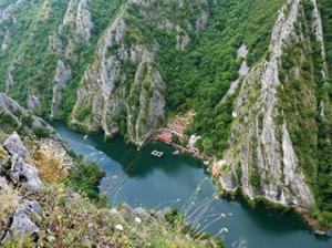 Hike Tour Vodno- Matka Packages