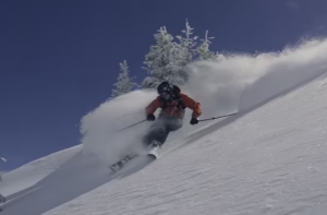 The Art Of Ski-touring